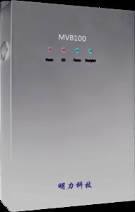 振动光纤MVB100